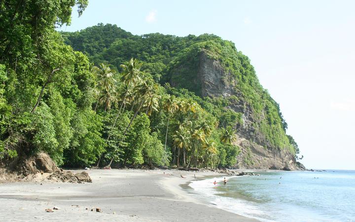 Anse Couleuvre, Martinique © sigurcamp / Shutterstock.com