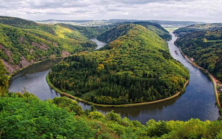 Die Saar © irish1983 / shutterstock.com
