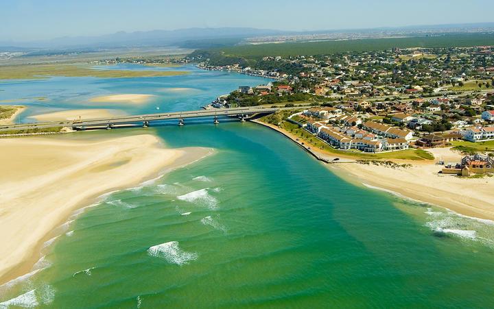 Blick auf Port Elizabeth © Dominique de La Croix / Shutterstock.com
